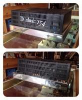 McIntosh MC754 stereo power amp - $925