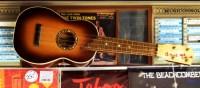 Aloha vintage ukulele - $250
