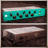 Bubba Ho-Teq's EQP-2A3 Program EQ - $1,500