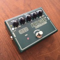 MXR DD-11 Dime Distortion pedal $65