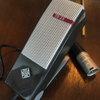 Telefunken TD25 dynamic mic - $149