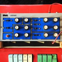 1970s Paia Gnome ribbon synth - $250