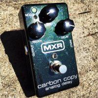 MXR Carbon copy analog delay - $110