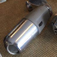 Vintage Electro Voice mic - $125