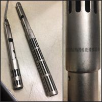 Vintage Sennheiser K3/ME40 and K3/ME80 condenser mics - $149 & $195