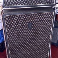 1967 Vox Super Beatle $3000