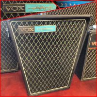 1960s Vox Galaxie amp w/cover - $699