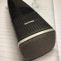 Philips LBB 920/35 mic - $99