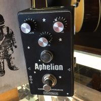 Spaceman Effects Aphelion Harmonic Overdrive (24 of 55) w/box - $595