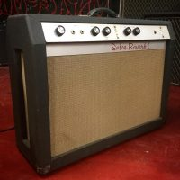 1966 Gibson Sabre Reverb 1 - $375
