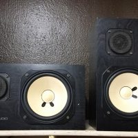 Yamaha NS-10m studio monitors - $800