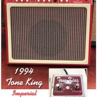 1994 Tone King Imperial - $1,995