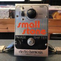 1977 Electro Harmonix Small Stone phaser - $125