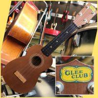 1960s Harmony Glee Club Ukelele - $95