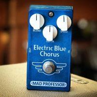 Mad Professor Electric Blue Chorus - $100