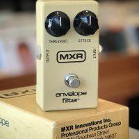 1978 MXR Envelope Filter w/box - $250
