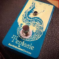 EarthQuaker Devices Tentacle octave-up - $80