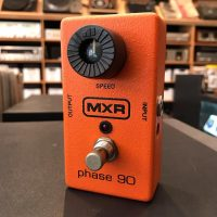 MXR Phase 90 re-issue - $60