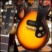 1964 Gibson Melody Maker - $895