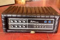70's Kustom K250-2 Guitar Amp w/Reverb & Tremolo - $250
