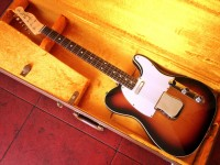 Fender Telecaster Custom US Vint. &#039;62 reissue w/ohsc $1,600