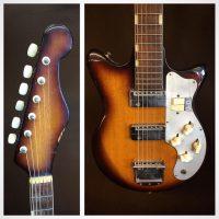 1963 Teisco MJ2 - $395