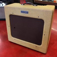 1951 Fender Pro amp (5A5 circuit) - $2,495