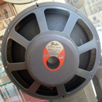 60&#039;s JBL (Fender) D140F 15&quot; speaker $200