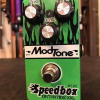 Mod Tone Speedbox distortion - $25