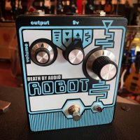 "Death By Audio ""Robot"" - $250"