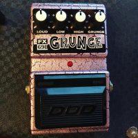 DOD FX69B Grunge - $50