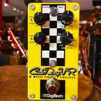 DigiTech CabDry Vr - $50