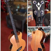 Washburn AB20 Bass - $495