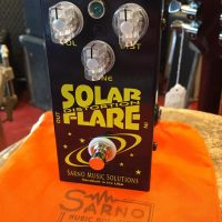 Sarno Music Solutions Solar Flare Distortion - $175