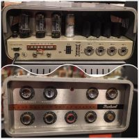 Rauland 2135 tube amp - $395