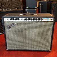 1970 Fender Twin Reverb - $1,095 (one speaker replaced)