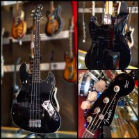 2010 Fender Jazz Bass Aerodyne - $695 Made in Japan