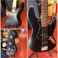 2004 Fender Aerodyne Jazz Bass - $695 Crafted in Japan