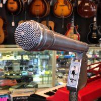 Electro Voice 664A dynamic mic - $100