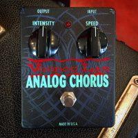 Voodoo Lab Analog Chorus - $120