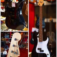 2013 Fender P-Bass - $695 Made in Japan