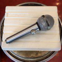 Shure PE585V Unisphere A dynamic mic w/case - $75