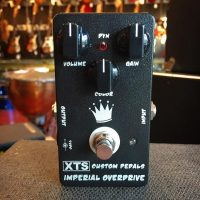 XTS Imperial Overdrive w/box - $190