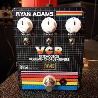 JHS Ryan Adams VCR Volume/Chorus/Reverb - $189