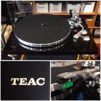 TEAC TN-400S - $275 New w/box