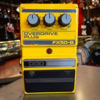 DOD Overdrive Plus FX50-B - $45