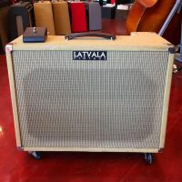 2005 Latvala Vintage 50 w/foot switch - $665