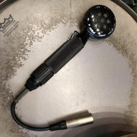 Sennheiser MD4 dynamic mic - $135