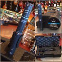 AKG C391B (SE300B/CK91) condenser mic w/case - $249