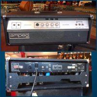 1970's Ampeg V-4B head - $695
